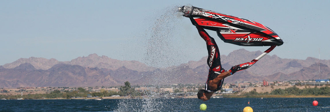ALPE ADRIA JET SKI TOUR SPORTS COMPETITION