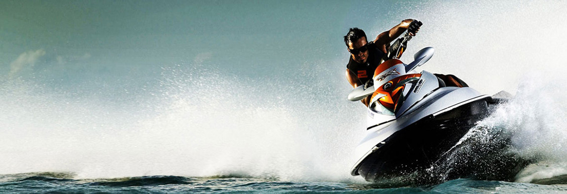 ALPE ADRIA JET SKI TOUR RECREATIONAL AMATEUR
